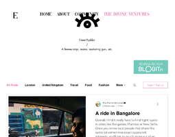 paikkoja Bangaloressa dating dating Divas poika ystävä lahjoja