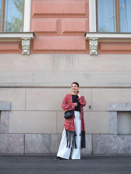 Tunnetila Sivu 3 Blogit.fi