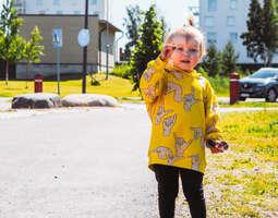 7 suomalaista lastenvaatemerkkiä, joihin äidit ovat viimeksi hurahtaneet