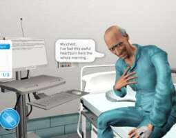 Virtuaalinen simulointi dating pelit