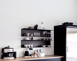 Projekti verkaranta keittiö
