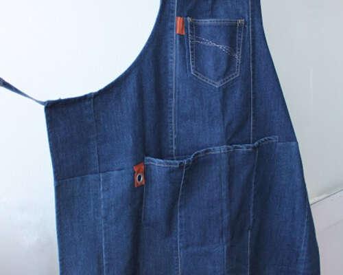 Malli Emily Ratajkowski esitteli trendikkään tavan pukea vanhat farkut - katso ja ihastu