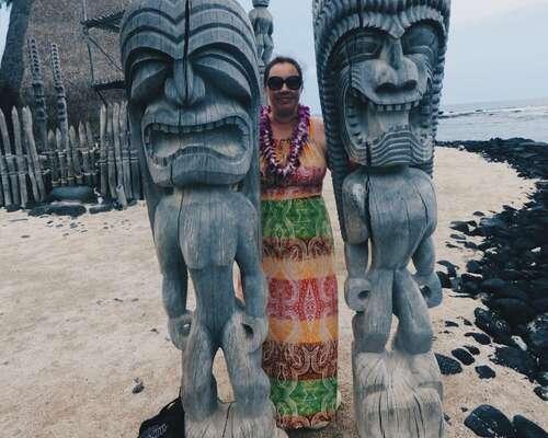 Havaiji Kokemuksia