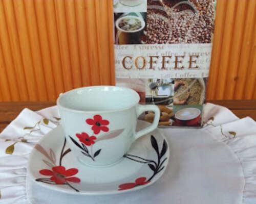 Kahvinkeittimen Pesu Etikalla